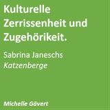 Katzenberge