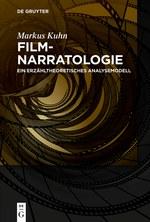 Filmnarratologie (Monographie, De Gruyter 2013)