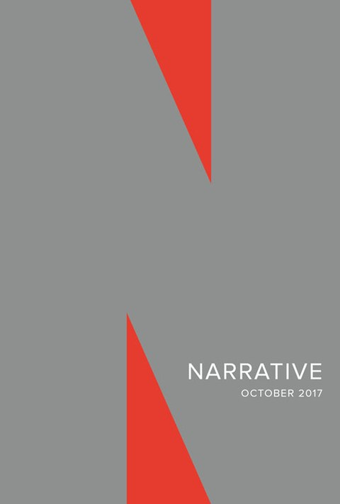 Narrative (Zeitschrift, Ohio University Press 2017)