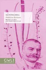 Buchcover: Poetische Konturen