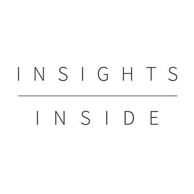 Logo Insights Inside