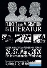 Plakat 1 Flucht und Migration