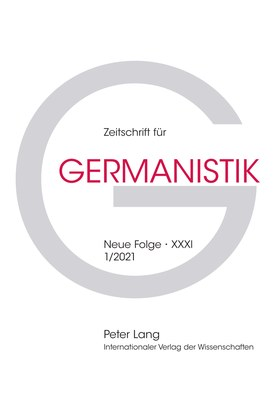 H-Germanistik